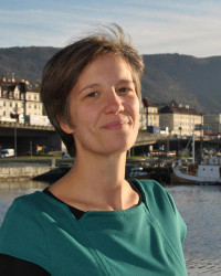 Anne-Laure Simonelli : Postdoctoral Researcher - Project Leader